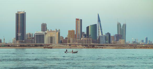 أبراج في البحرين