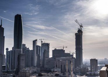 أبراج عقارية الكويت